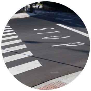 Señalización de carreteras CLMSL