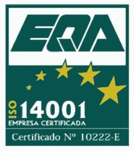 EQA ISO14001